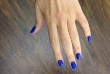 Women's nail designs
