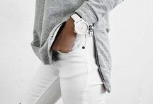 Clothes / Minimal + Chick
