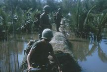 Vietnam War / by Grammyof6