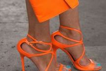 Chaussure & Sac... ...   / Tout ce que j'aime...  / by Caroline