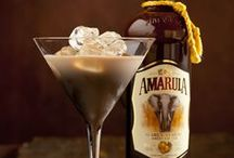 Amarula Cocktails / Amarula Cream is the original marula cream. It adds a unique African twist to classic cocktails, like the martini; it's the star of original mixes and is perfection when served with nothing but ice.