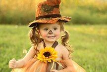 Halloween & Thanksgiving... ...  / Déco, gâteaux, bonbons, & bien  d'autres choses... ...  / by Caroline