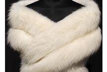 Accessoire mariage... ...   / Voiles, gants, mitaines, pochette, minaudière, boléro & plus encore... ...  / by Caroline