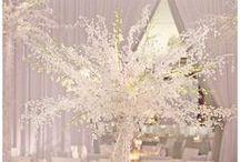 Fleurs mariage... ...   / Les fleurs pour un mariage c'est important... ...   / by Caroline