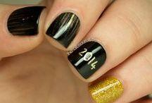Nail Art... ...  / De beaux ongles tout le temps...  / by Caroline