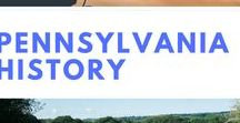 Pennsylvania History (all grades) / Resources for Pennsylvania History