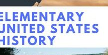 Elementary United States History / Resources for elementary level (K-5) United States History