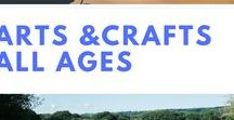 Arts & Crafts - All Ages / Resources for Arts & Crafts