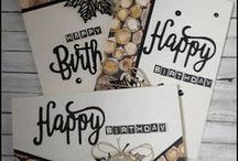 Stampin´Up Ideen