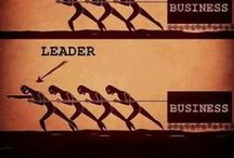 Leaders create Leaders / by TOP Consulting