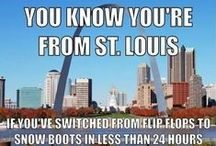 The Lou / We're from the Lou and we're proud!  / by TOP Consulting