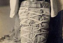 ancient cradles