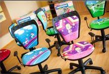 Dla dzieci i młodzieży / Pokoje dziecięce i młodzieżowe potrzebują specjalnie dopasowanych mebli. Jak urządzić modny i praktyczny pokój dla nastolatka? http://on.fb.me/1htVFNu