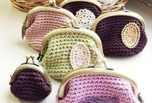 Knitting & Crochet Bag