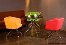 Meble do kawiarni i restauracji / Posiłki smakują zdecydowanie lepiej, kiedy siedzi się wygodnie. W Centrumkrzesel.pl znajdziecie wielki wybór foteli, krzeseł i hokerów, dzięki którym urządzenie kawiarni, baru czy restauracji będzie bardzo proste.