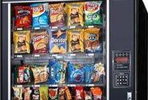Snack Vending Machines / Snack Vending Machines