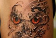 tatuaje....