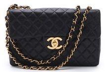 Chanel / by Le Saiz