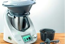 *Thermomix Receipes* / Recipes