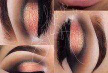 Beauty tips / Makeup, beauty treatments