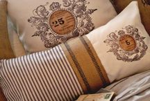 Pillow - polštáře