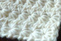 Crochet - háčkování