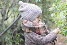 Outdoor-Kleidung für Kids