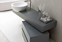 Bath, WC - koupelna