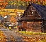 My home, Slovakia
