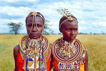 Jungle Fever / Africanism