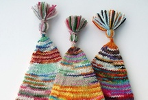 knits///byhand / hand knit beauties for little people