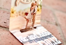Invitations / Save the Dates / Thank You Cards