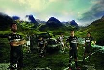 JEEP i Juventus