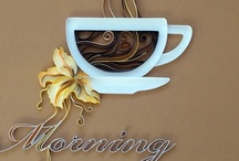 Quilling / by Danielle Graves