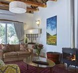 The Tulbagh Hotel Rooms / Recently renovated to ensure our guests every comfort, the Tulbagh Hotel offers stylish and comfortable country hospitality.