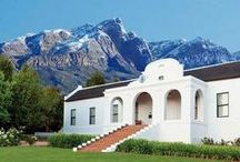 Activities in the Witzenberg Valley (Tulbagh, Wolseley & Ceres) / Things to do in the Witzenberg Valley, all within easy reach of The Tulbagh Hotel.