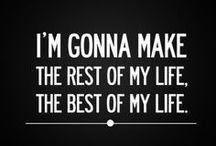 LIFE MOTOS!!!!