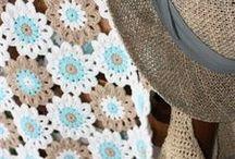 FeeFee's crochet / by felicia nicholson