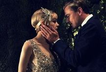 The Great Gatsby / All things Gatsby...