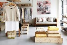 Apartment Living / All of my dream décor and furniture in one convenient place.
