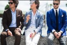 Style Men / by Phil