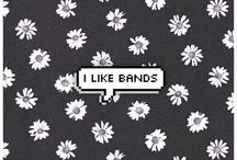 Music / Bands>social life / by Kendall♡