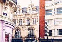 Conheça Lille / Conheça Lille, uma das maiores cidades da França que reúne muita cultura e história.
