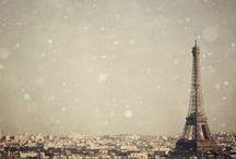 Eiffel Tower /     Write a review   / by Samia SaSo