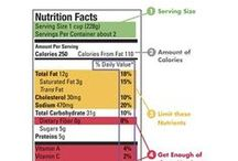 Nutrition Education & Label Reading