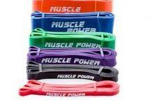 CrossFit producten / CrossFit producten van Muscle Power kan je hier vinden. Muscle Power is dé leverancier van CrossFit materiaal.