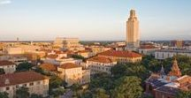 Why the Texas MBA is right for me / 25 reasons McCombs School of Business is my school of choice!