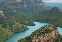 All Things Travel in SA / Amazing things to see and experience in South Africa #travel