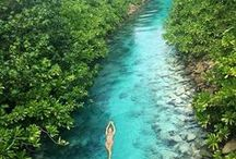 Travel Delights on Earth / Wanderlust across the globe.