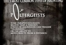ALL THINGS PARANORMAL